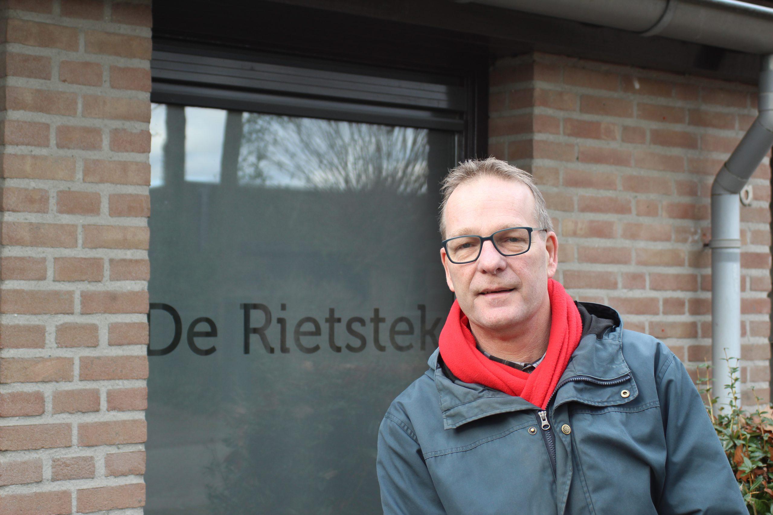 Fred Vermeulen: Sociaal Bergeijk