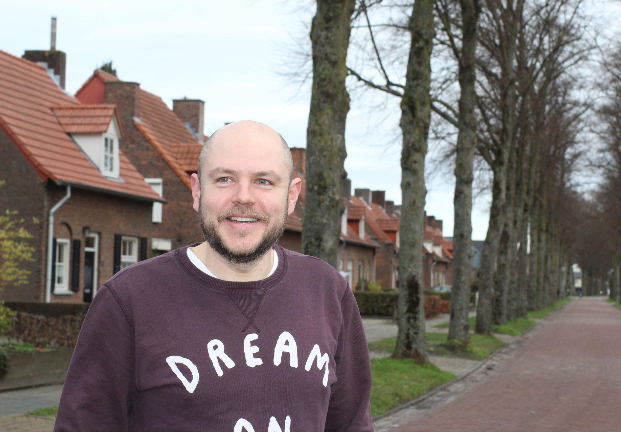 Karel Theuws