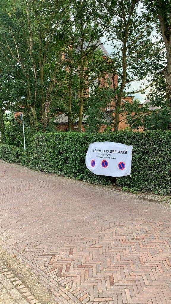 GroenLinks-PvdA Bergeijk zegt: Kappen met kappen