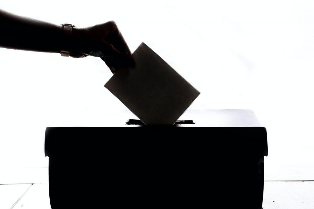 Verkiezingen voor na Corona